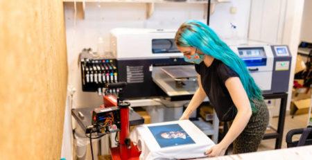 Mengenal Bahan Digital Printing dan Jenisnya