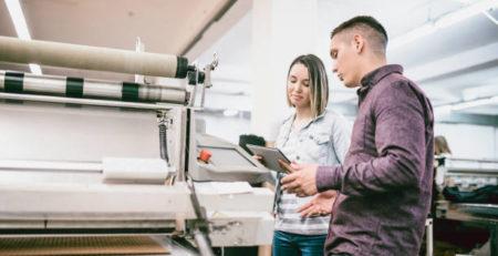 Tips memilih digital printing