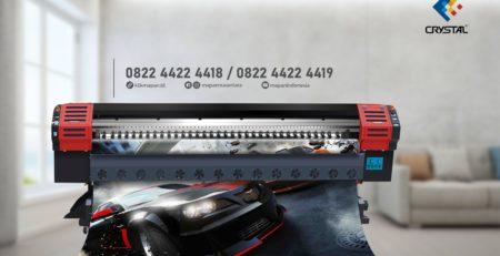 Kelebihan Mesin Digital Printing